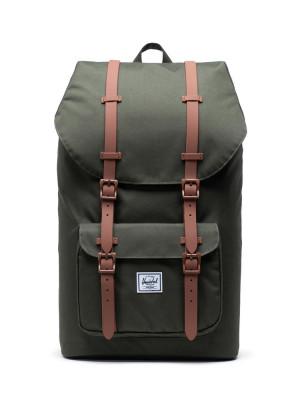 Little america backpack dk olive