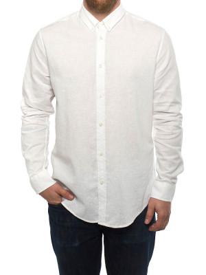 Liam bx shirt white