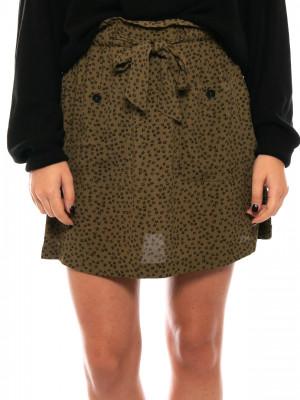 Melany skirt poppi