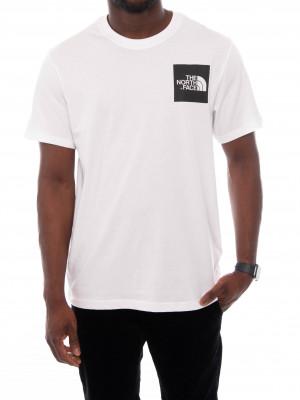 Fine t-shirt white