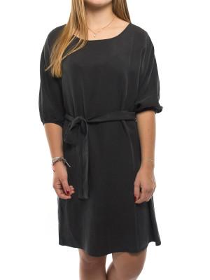 Nala dress carbone
