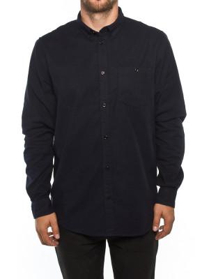Anton shirt dark navy