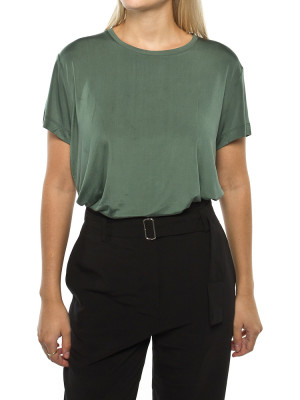 Siff t-shirt duck green