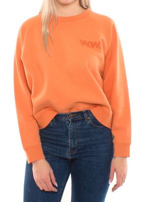 Jerry sweatshirt dusty orange