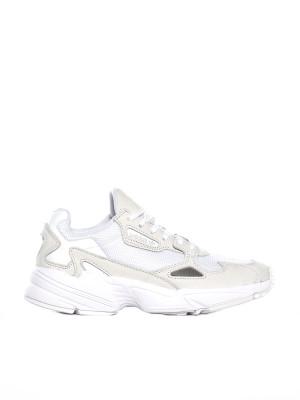 Falcon sneaker white