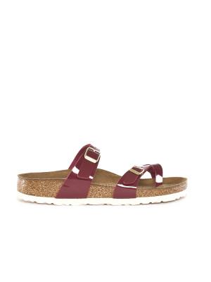 Mayari sandals bordeaux
