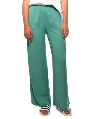 Nessie pants beryl green 1 - invisable