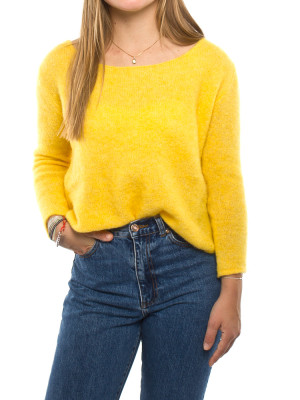 Wox pullover limoncello