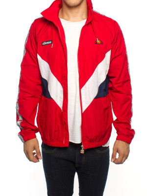 Gerano jacket true red