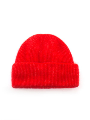 Nor beanie flame scarlet