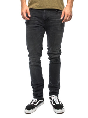 Lean dean jeans blk sage 1 - invisable