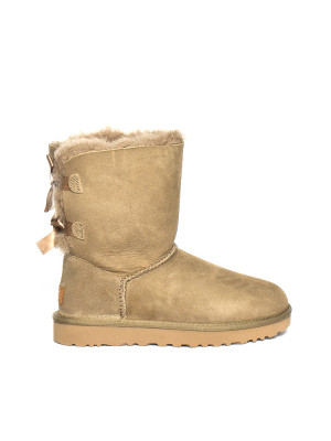 Bailey bow boots antilope