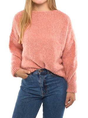 Boo 270 pullover rosee chine
