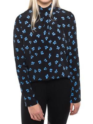 Alcina shirt flower