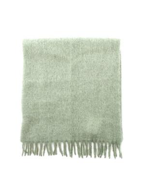 Minetta scarf blue surf