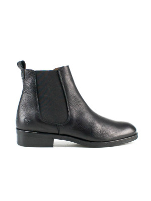 Alexis ankle boots sedona black 1 - invisable