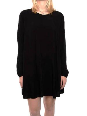Amy dress black