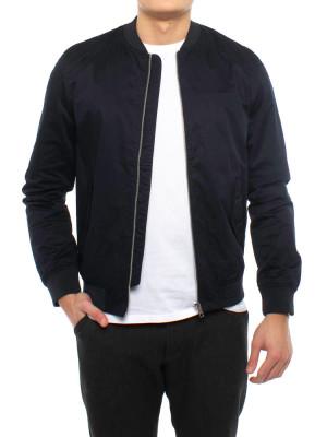 Bill blouson jacket navy