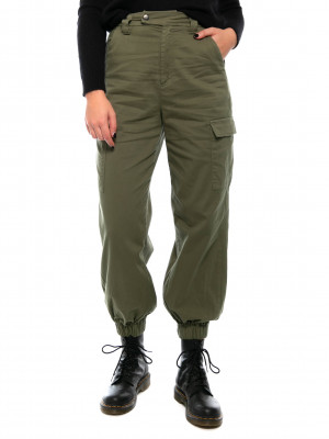 Free cargo pants army