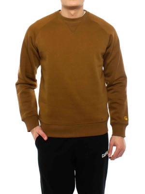 Chase sweater brown
