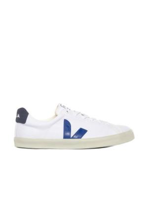 Esplar canvas sneaker indigo