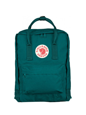 Kånken backpack glacier green