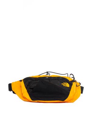 Lumbnical hip bag tsf orange