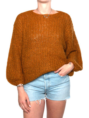 Susy pullover cathay spice