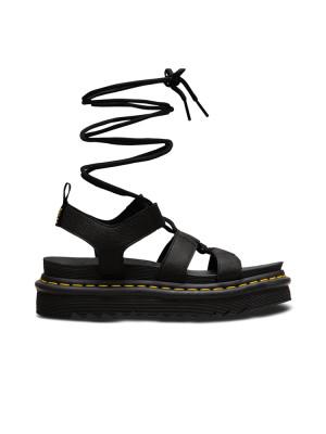 Nartilla sandals black