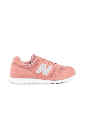 WL373 classics sneaker dusted peach