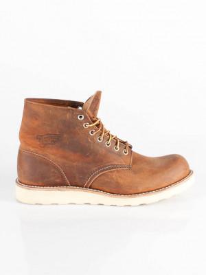 Classic boots 9111 copper rough