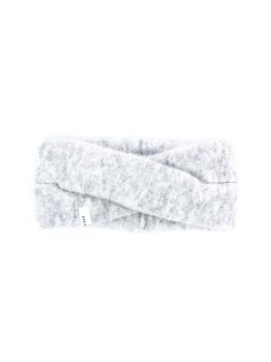 Evi headband grey