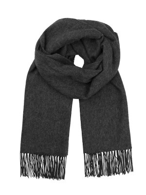 Stacy sid scarf dk grey 1 - invisable