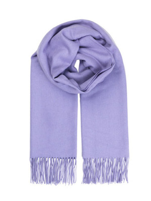 Stacy sid scarf violet