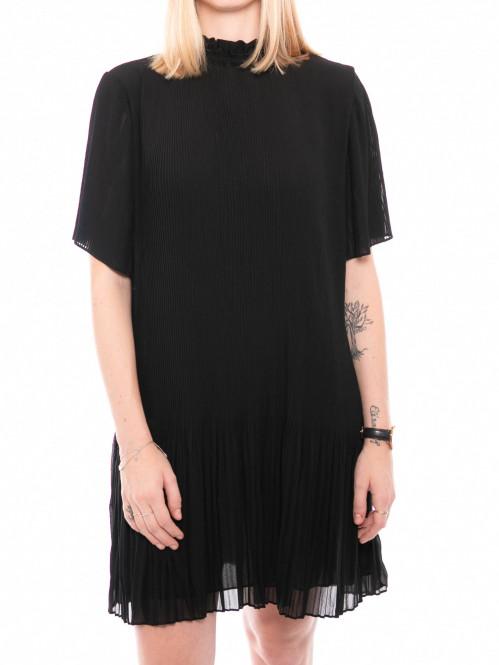 Malie short dress black