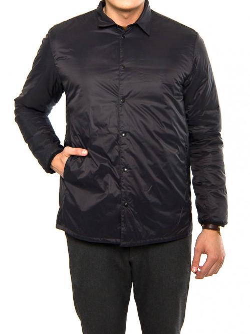 Jens jacket 2.0 light black