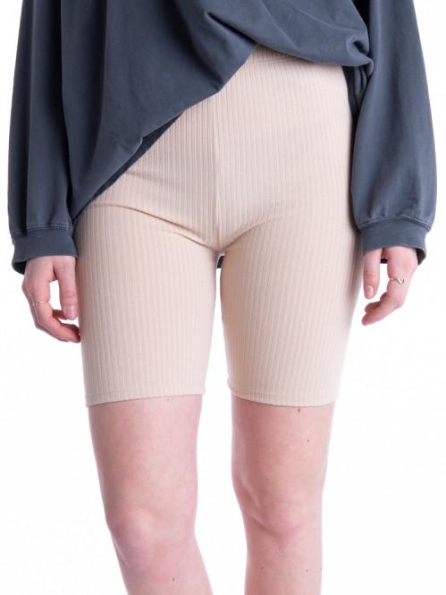 Emelia mayra cycling shorts oyster