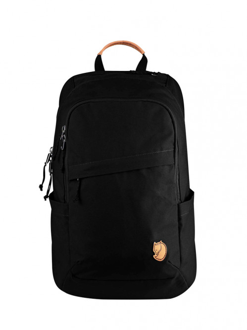 Räven 20L backpack black