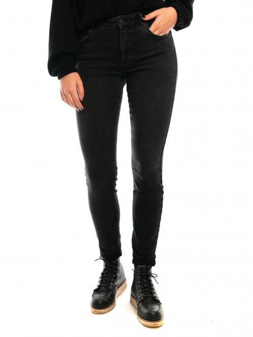 Kate lux jeans black