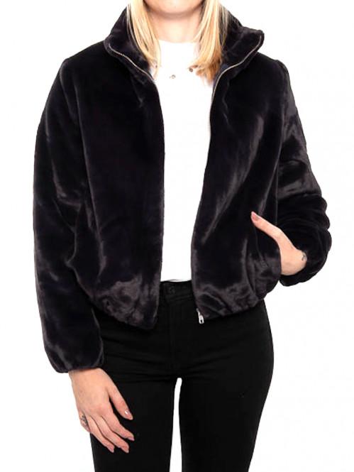 Loulou jacket night sky