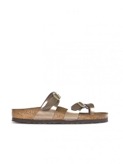 Mayari sandals electric taupe