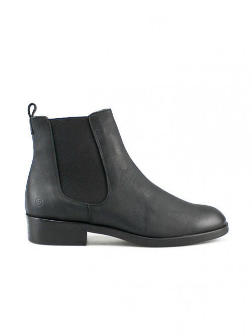 Alexis ankle boots oleato black