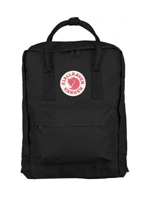 Kånken backpack black