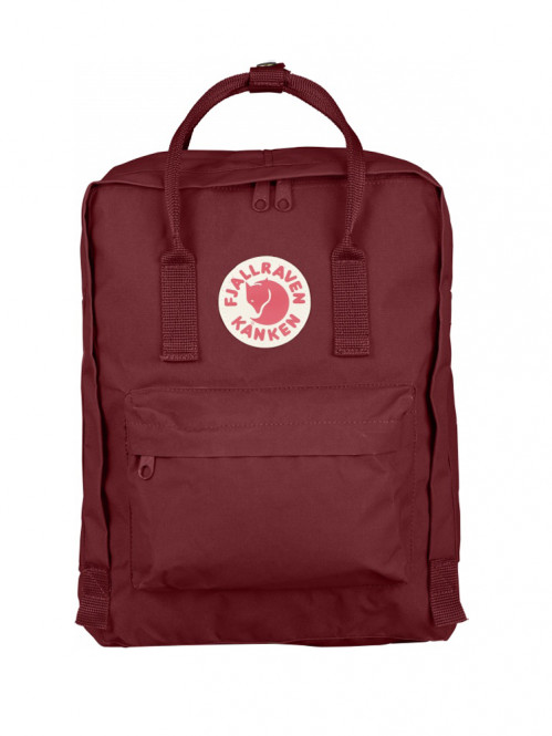 Kånken backpack ox red