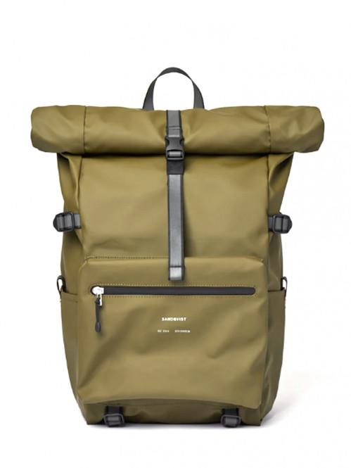 Ruben backpack olive