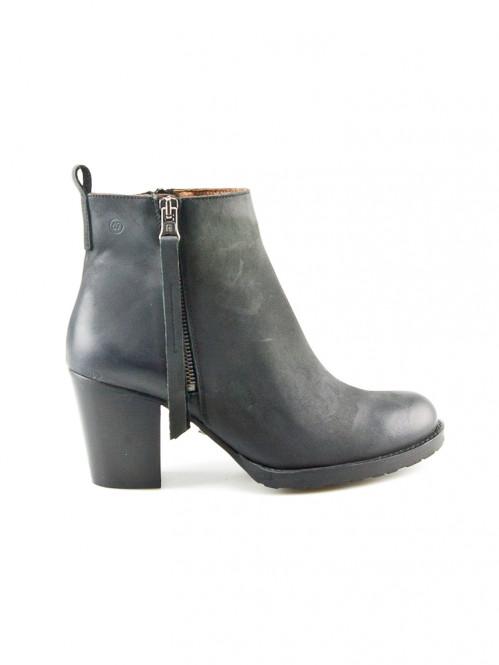 Nange 76461 boots oleato nero