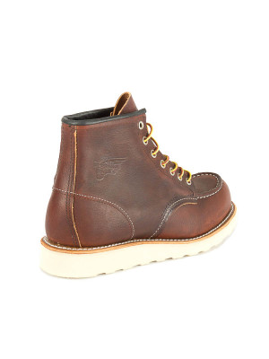 Classic boots briar pit stop 2 - invisable