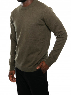 Gees knit pullover deep depth 2 - invisable