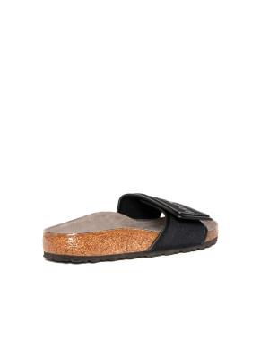 Tema sandals mf black 2 - invisable