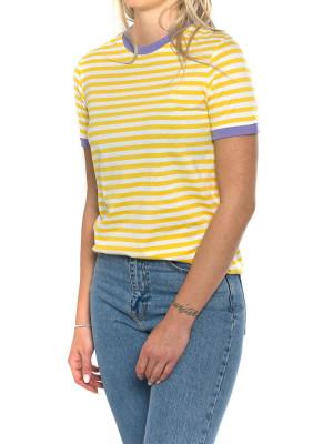 Uda shirt str yellow violett 2 - invisable